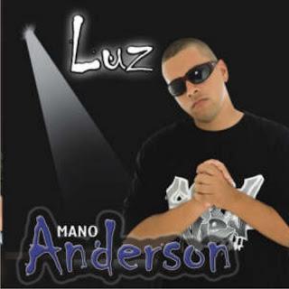 Mano Anderson