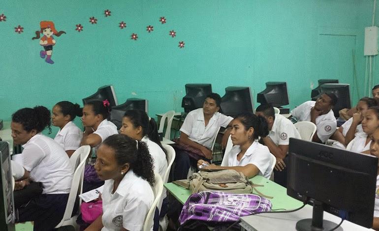 Olanchito,Honduras,educacion
