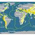 Mapping Seismic Activity: Vulnerable vs. Non-Vulnerable Regions