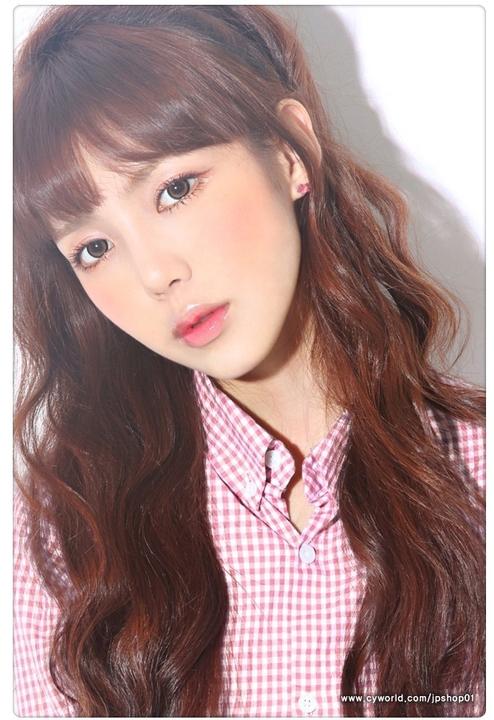 Girl Next Door Makeup Girl Next Door Korean Makeup