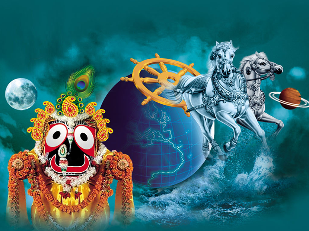 God Hd Wallpapers New Lord Jagannath Hd Wallpapers Download