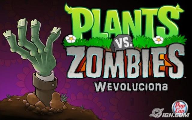 Descargar juego Plantas vs Zombies para PC en español