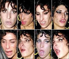 Fhoto Funia Amy Winehouse Dead Amy Winehouse Death