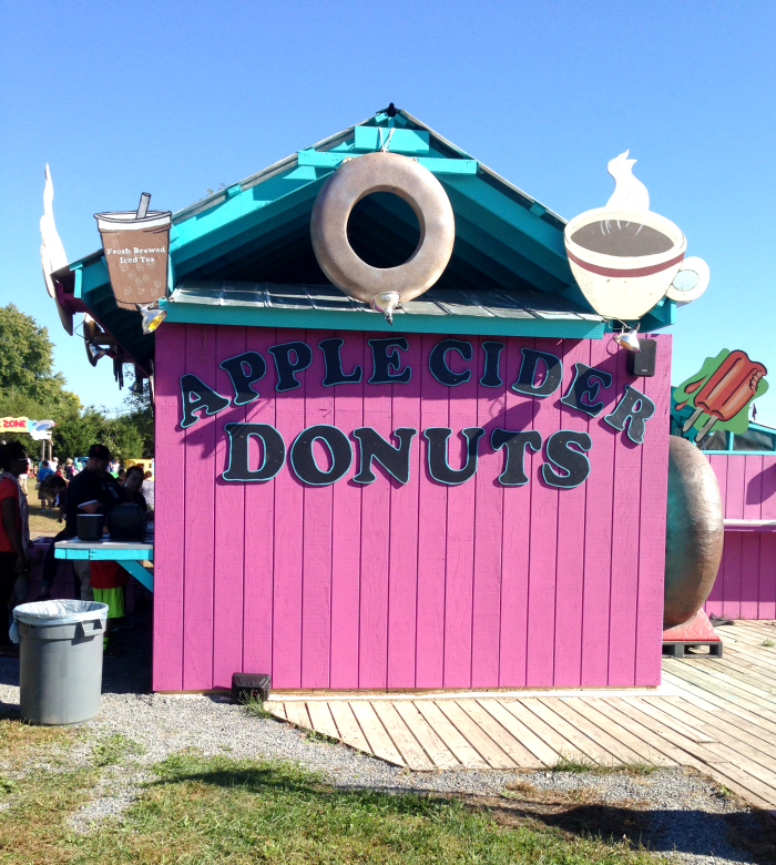 Apple Cider Donuts, Apple, Cider, Fall, Festival, Cox Farms