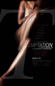 Ver Tyler Perry's Temptation: Confessions of a Marriage Counselor (2013) Online