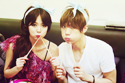 : : Trouble Maker : :