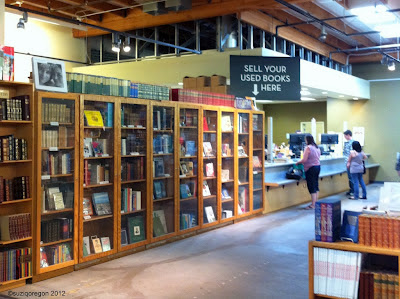 Powell's sell your used books