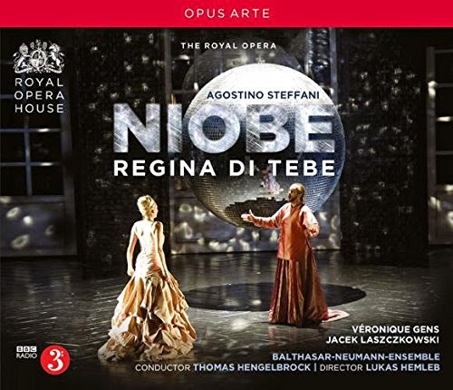 Niobe, Regina di Tebe