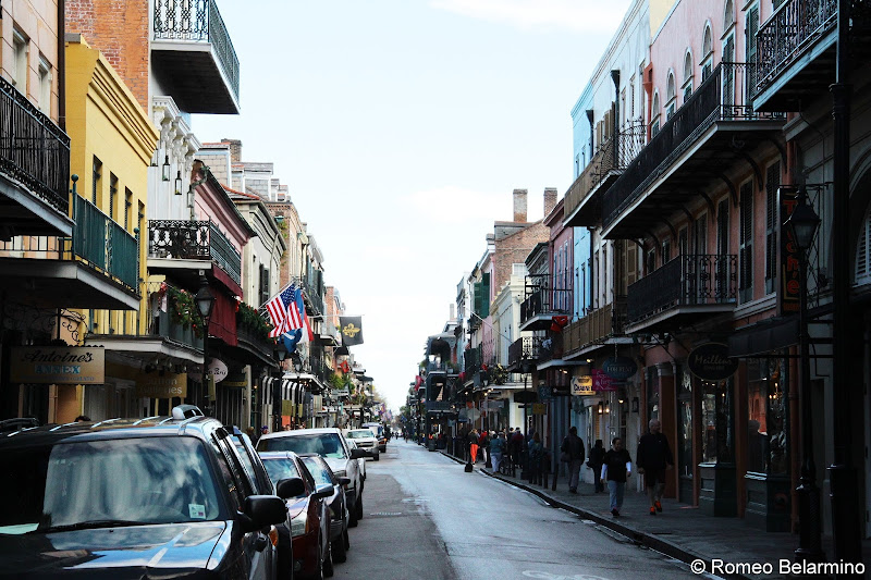 Royal Street Things to Do in New Orleans