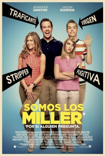 We're the Millers (2013) Online