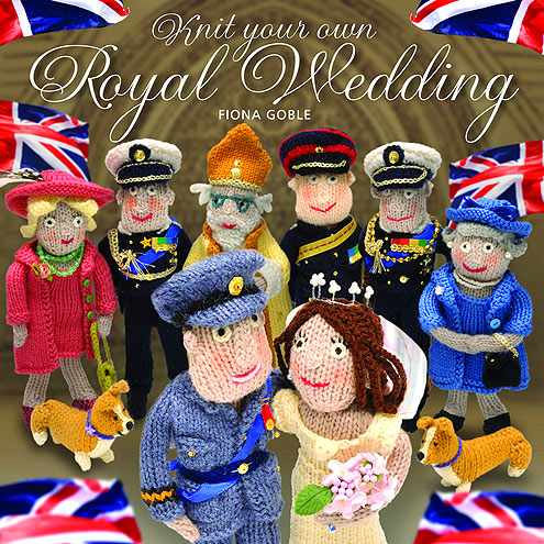 royal wedding knit. royal wedding. Knit Your Own