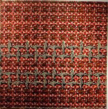 Pegboard Pattern #6