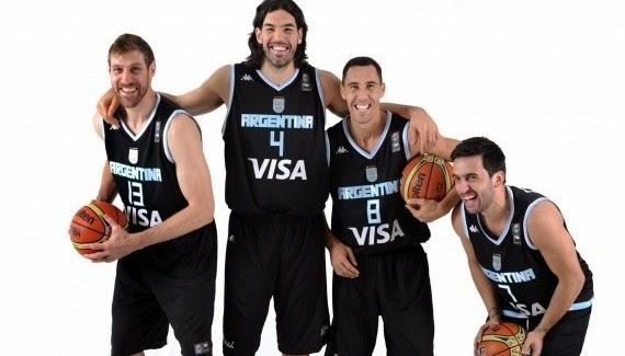 Argentina-Puerto Rico