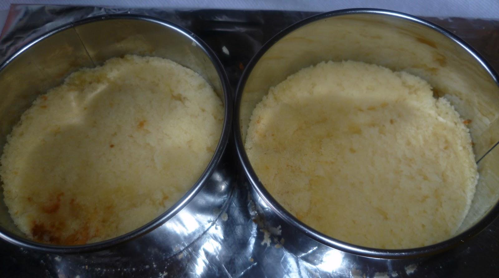 Rosana 39 s biscuits mousse de yogurt con cerezas - Como hacer mousse de yogurt ...
