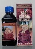 Sari Kurma Al-Jazira