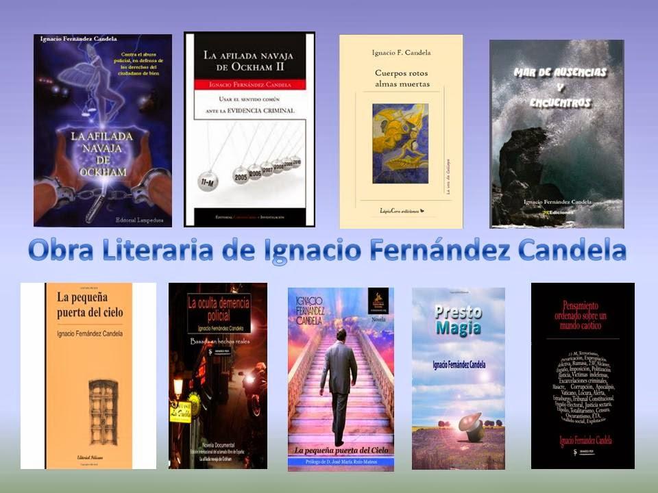 Obra Literaria.
