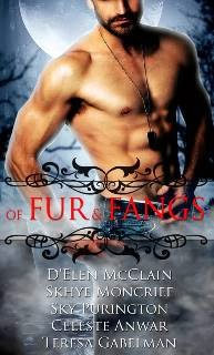 of Fur and Fangs Boxed Set (6 Book Bundle)