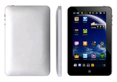 tablet Android 7 Inci Mur