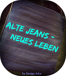 Alte Jeans - neues Leben