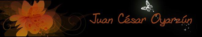 Juan César Oyarzún