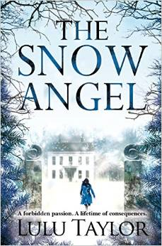 http://www.amazon.co.uk/Snow-Angel-Lulu-Taylor/dp/1447230493/ref=sr_1_1?ie=UTF8&qid=1416999555&sr=8-1&keywords=the+snow+angel