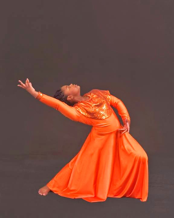 MHX Dancewear Too praise-dance garments
