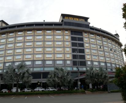 alamat hotel bintang 5 di batam: Daftar alamat dan nomor telepon hotel bintang 3 dan 4 di kota