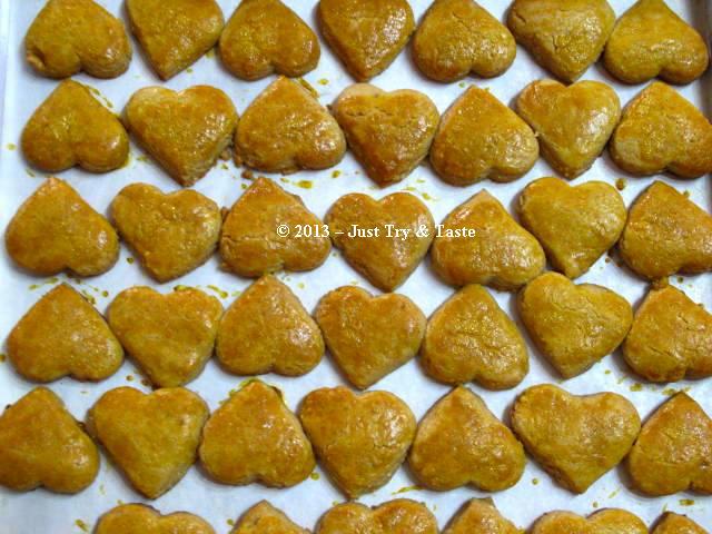 Just Try & Taste: Kue Kacang a la Wiwin