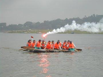 Arung Danau