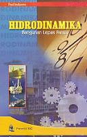 toko buku rahma: buku HIDRODINAMIKA BANGUNAN LEPAS PANTAI, pengarang paul indiyono, penerbit SIC