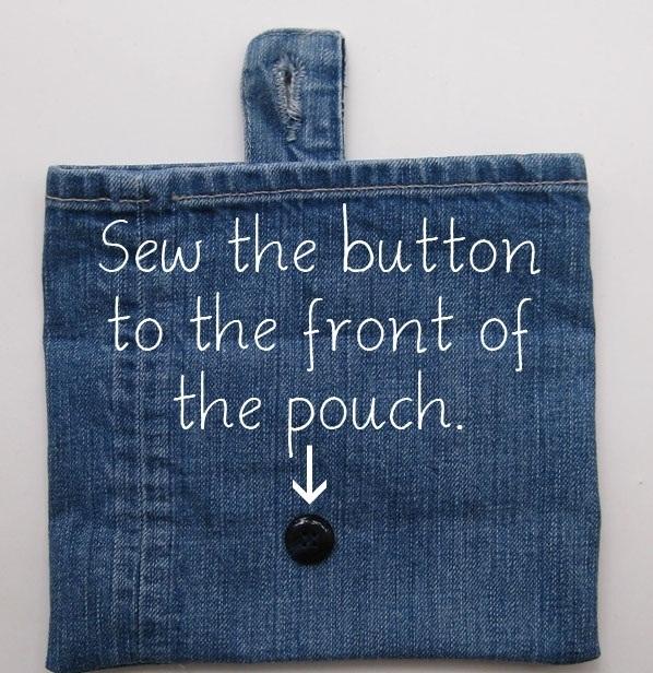 Ideas para reciclar los jeans viejos y rotos