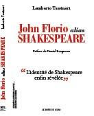 Librairie Port de Tête/ John Florio alias Shakespeare