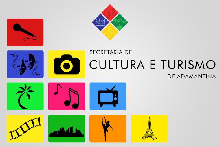 Secretaria de Cultura e Turismo de Adamantina