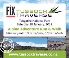 Tussock Traverse - 28th January