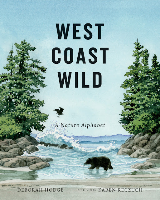 http://www.amazon.com/West-Coast-Wild-Nature-Alphabet/dp/1554984408/ref=sr_1_1?s=books&ie=UTF8&qid=1449240604&sr=1-1&keywords=West+Coast+Wild