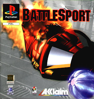 download BattleSport PS1