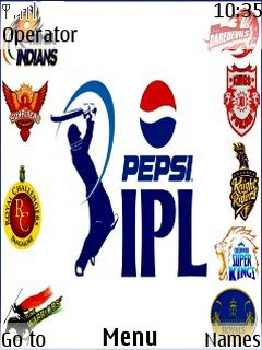 IPL 6 Time Table
