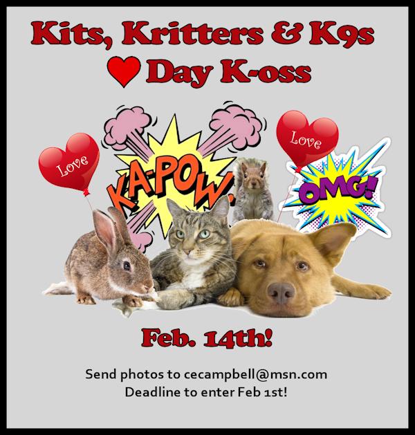 Deadline 2 enter: Feb 1st!