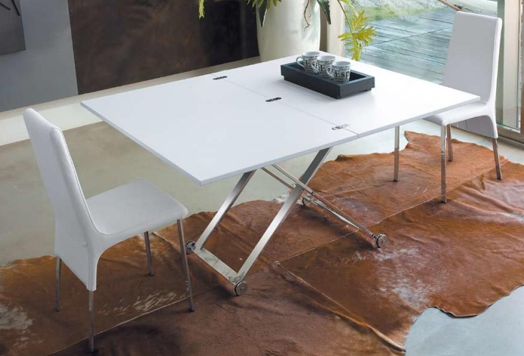Blog de Ámbar Muebles: Muebles prácticos, los reyes de los espacios pequeños