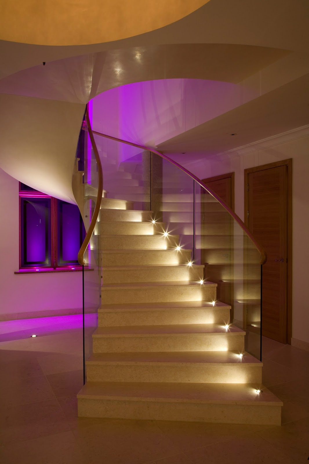 A Guide To Interior Lighting