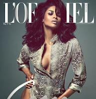 Haute Magazine Cover