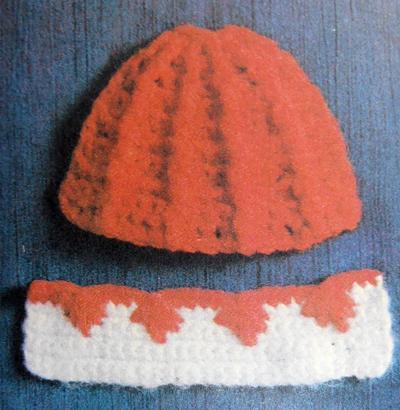 Как связать шапку крючком выпуклыми и вогнутыми столбиками с накидом? Вязание недовязанных столбиков и обозначение их на схемах.