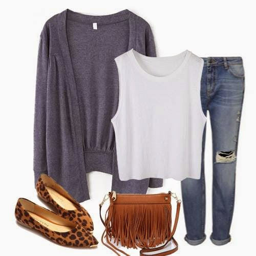 Latest Spring Outfits Ideas #2.