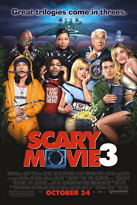Scary Movie 3 2003 Full Movie Tonton Online