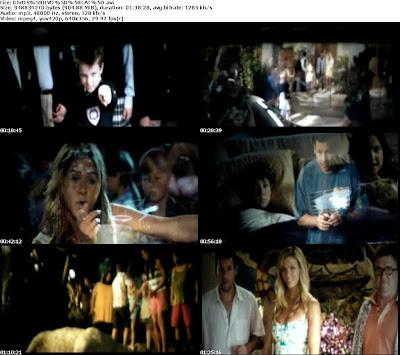 Sigueme el rollo (2011)(adam sandler)(Cam)(Latino)Comedia