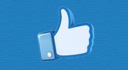 Clique e siga no Facebook