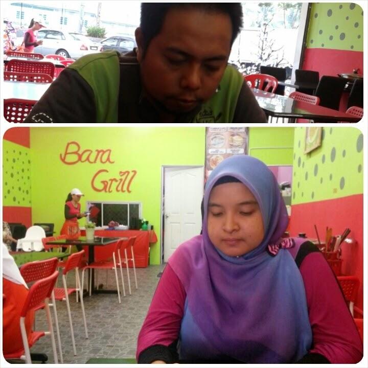 Restoran Bara Grill Taiping