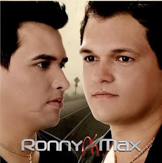 Baixar CD Ronny+e+Max Ronny e Max   Tudo Por Voce (2011) MÚSICA NOVA
