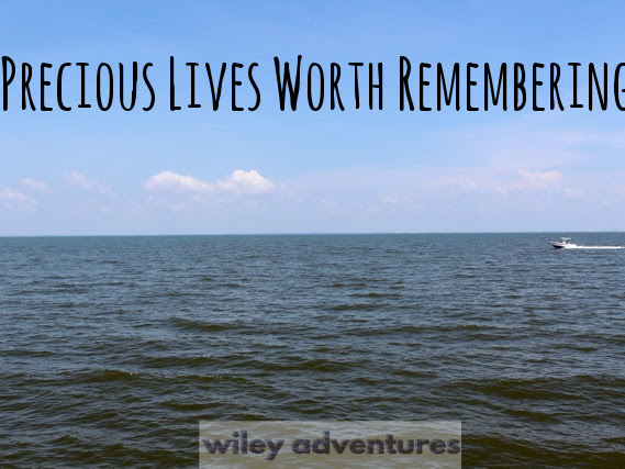 Precious Lives Worth Remembering