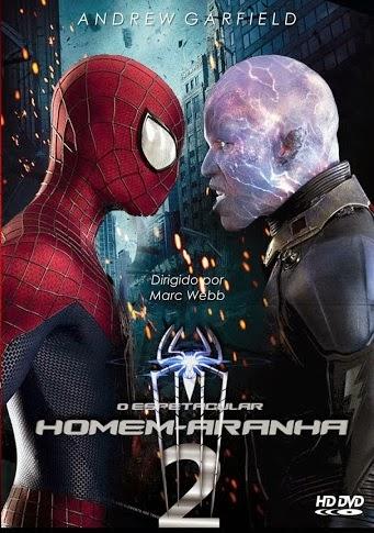 assistir o espetacular homem aranha 2 a ameaca de electro dublado O Espetacular Homem Aranha 2: A Ameaça de Electro Dublado